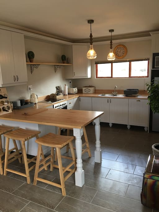 Kitchen,selfcatering