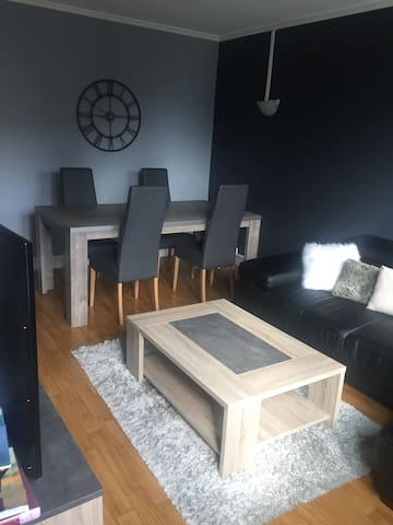 3 Room apartment near from Paris - Bagneux - Pis
