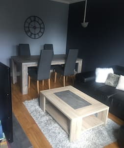 3 Room apartment near from Paris - 巴涅(Bagneux) - 公寓