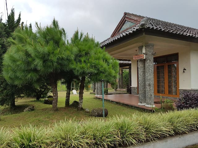Pondok Indra Villa - Lembang, Cikole