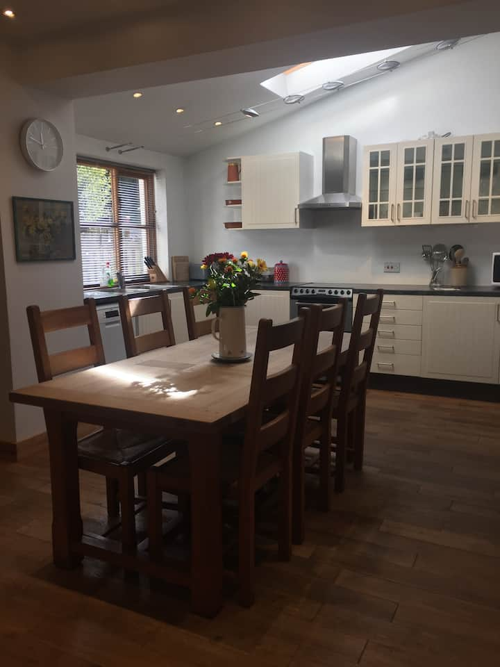 ⭐️Beautiful house near to Eden Project & beaches ⭐️