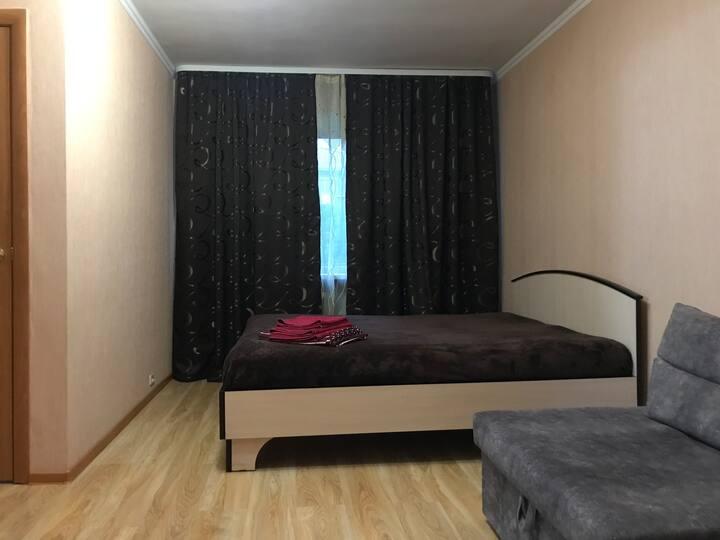 Apartment on Pravda 28