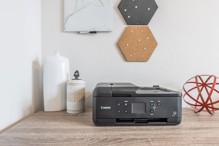 Printer for your office needs