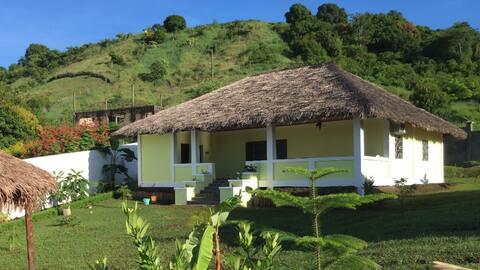 Location Villa sur Nosy Be Madagascar