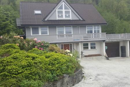 Room for rent, Omastrand in Hardanger - Kvam