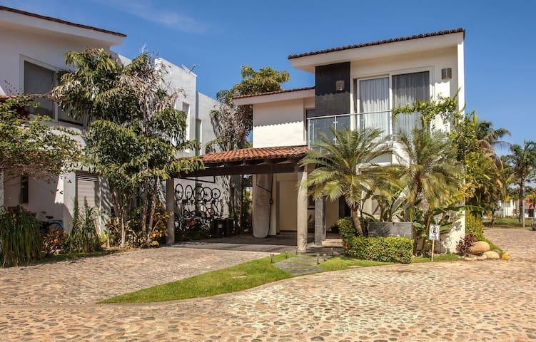 Habitación Ibiza zona residencial