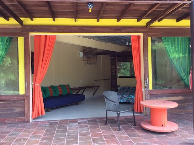 Barranquero Hotel - Tayrona - Room 1