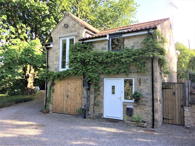 The Barn, North Croft, Wetherby.