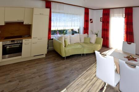 "Sunny apartment ""Hochbifang"" in Skiamadé - Altenmarkt im Pongau - Lyxvåning"