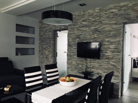 Zabrze Apartament Silver Residence