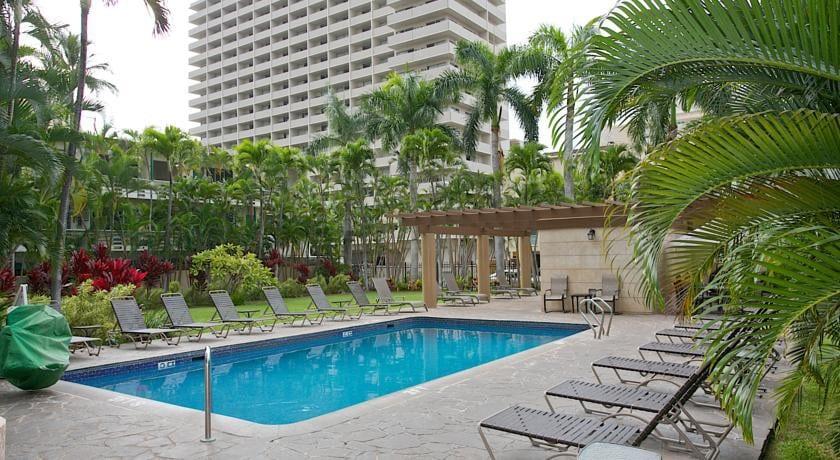Superior Wyndham Royal Garden Waikiki   Condominiums For Rent In Honolulu, Hawaii,  United States