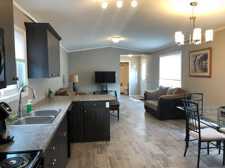 Brand New 2 Bedroom Home in Park Atmosphere