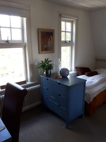 Hellevoetluis Bed & Breakfast Moriaan