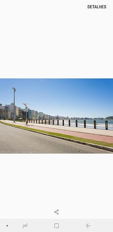 Ótimo apto 2 quartos,Praia do Morro, Guarapari -ES