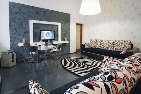 PaulMarie Apartments On Leninsky - Mahilioŭ - Apartment
