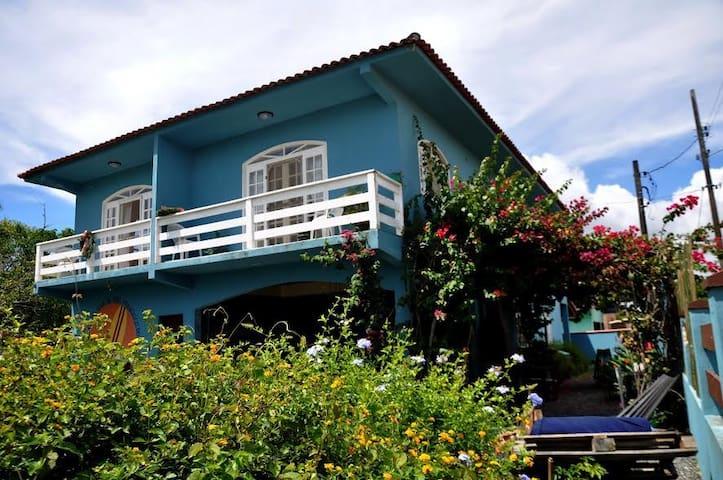 Hostel Da Ilha De São Francisco Do Sul