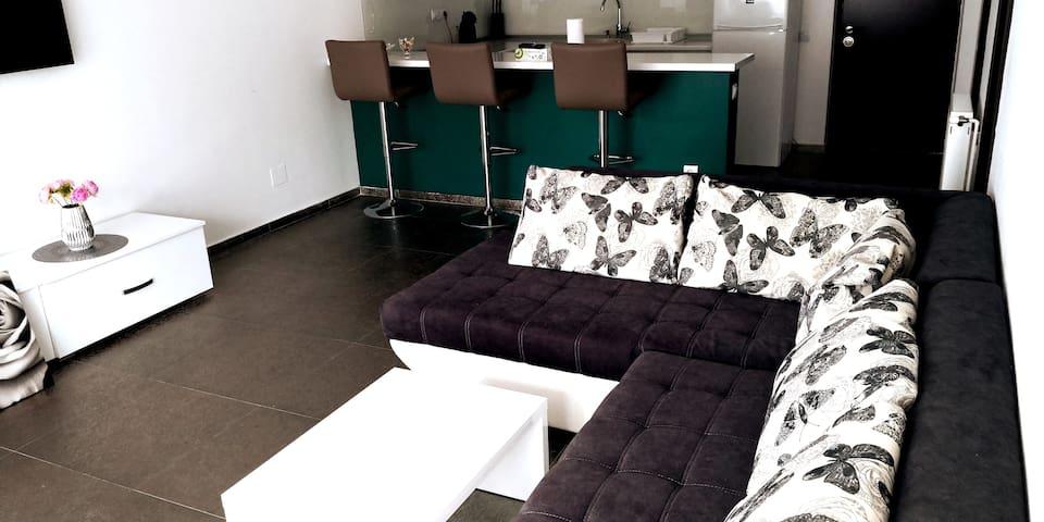 MnM Luxury Central Apartment