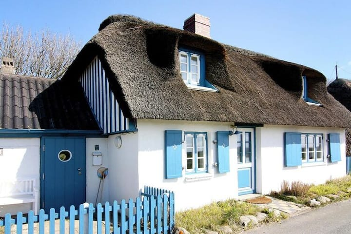 4 star holiday home in Nordstrand