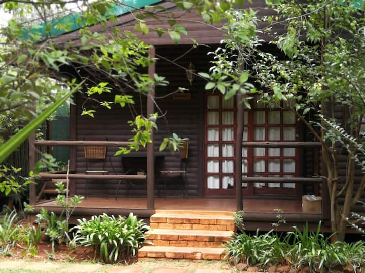 Ibis garden cottage