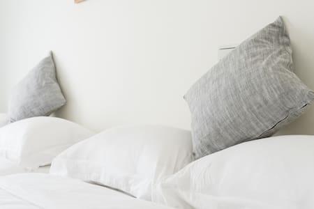 度好私宅-好好睡四人房。蘇澳交流道3分鐘,蘇花改7分鐘,羅東15分鐘。親子,觀光工廠,南方澳,東澳。