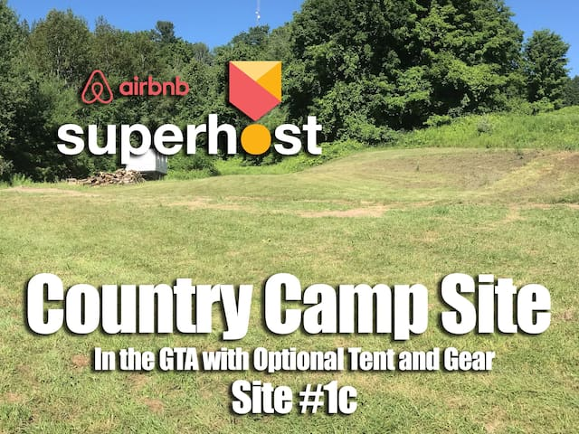 Fantastic Camping Near GTA - 1c