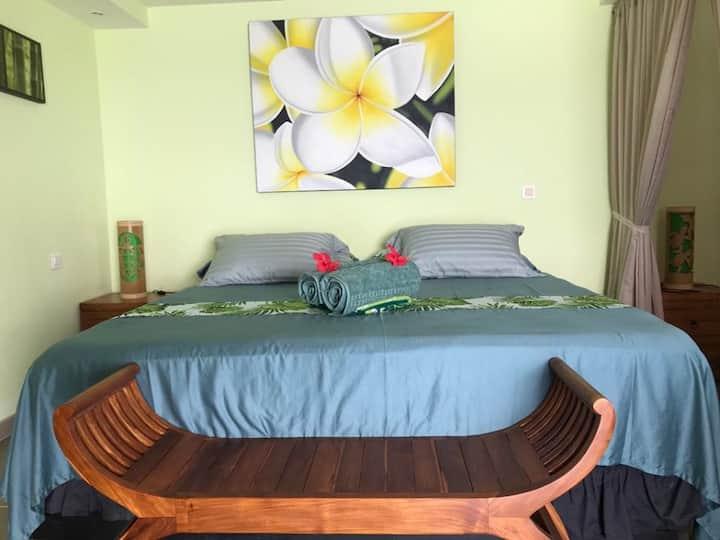 Bora Bora Te Fatu Faniu Lodge