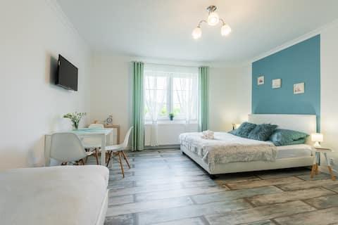 Lu Apartments - Morski / Marine