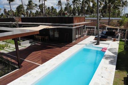 Villa Kaze - Casa de luxo com piscina privada
