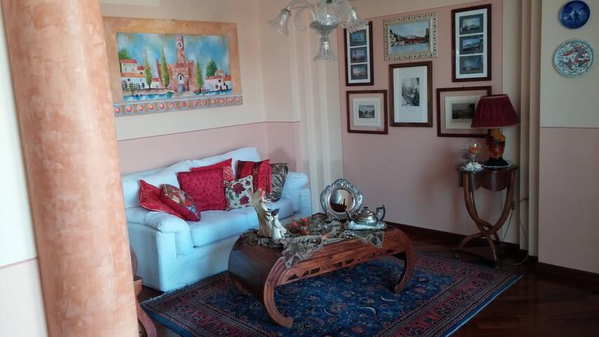 Lovely Casa Paola in Verona Italy