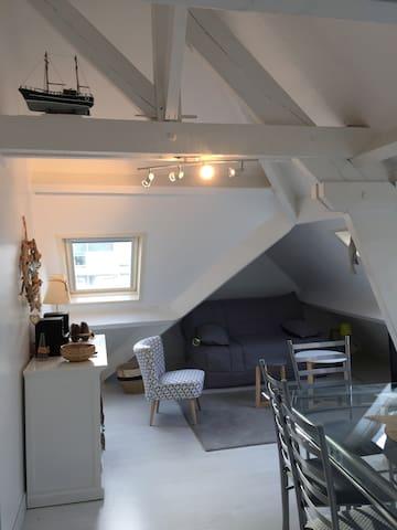 Loue appartement plein de charme au Touquet - Le Touquet-Paris-Plage - Pis