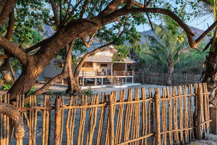 Beach House at Scar Reef Resort