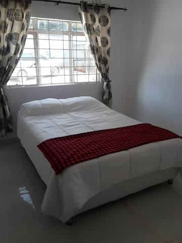 Lovely Room to rent in the suburbs of Lusaka