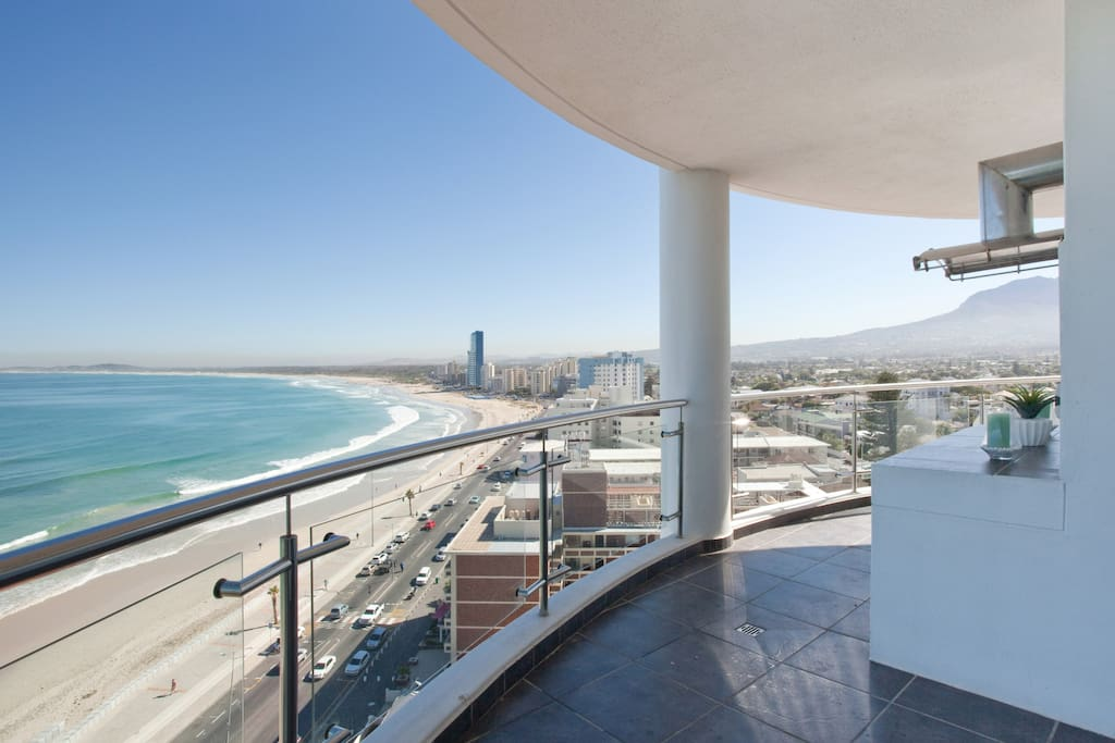 Spectacular 3 Bedroom Seafront Apt Apartments For Rent In Cape Town Western Cape South Africa