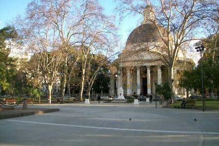 2 Habitaciones con baño privado - Buenos Aires