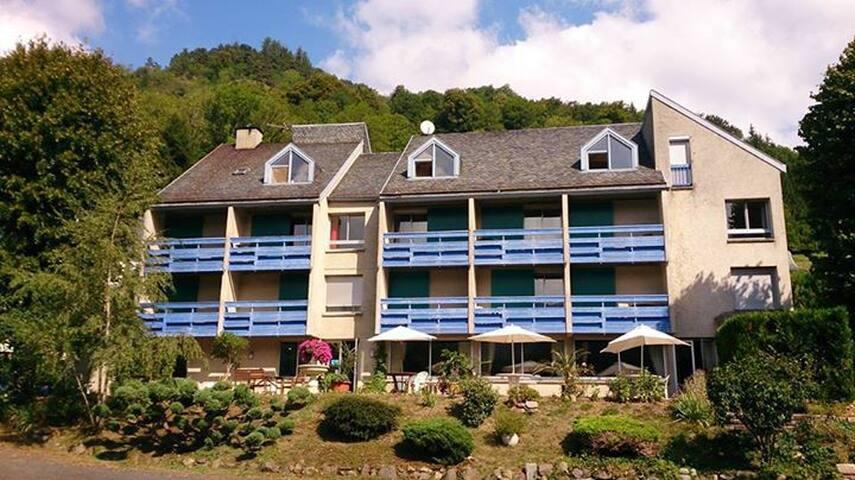Le Casteltinet, hôtel indépendant