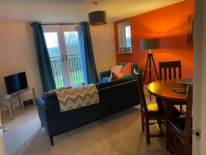 Driftwood, a contemporary inviting stay in Whitby