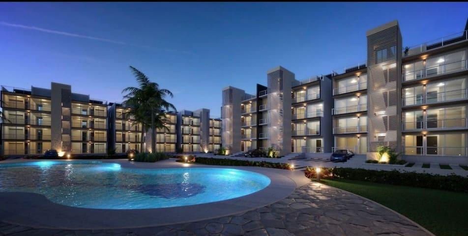PH Familiar Acapulco Diamante con Roof Garden