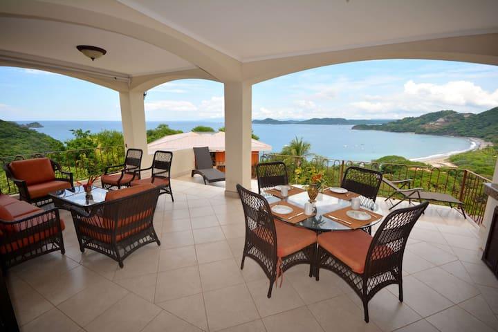 Villa Amazonian - Playa Hermosa - Apartment