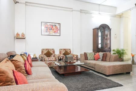 Deluxe Cosy Suite in City Center - Kolkata