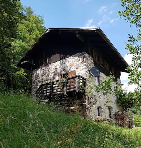 Baita del Poldo - Sant'Orsola Terme - Hus