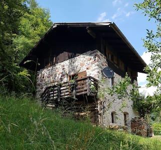 Baita del Poldo - Sant'Orsola Terme