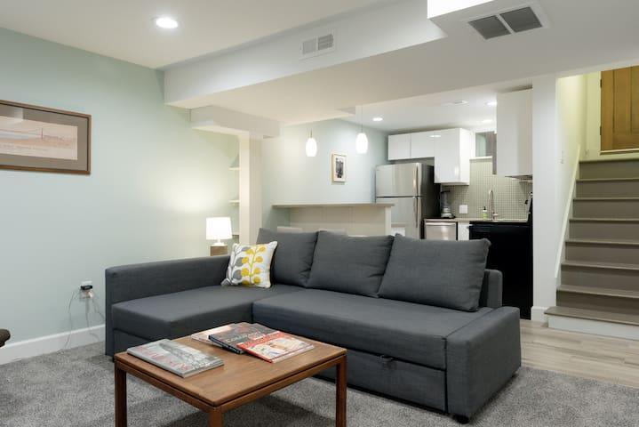 City Park 1 Bedroom Apartment New-Build
