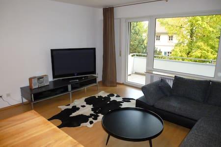 100 m² Whg. für 4 max 6 Personen - Kelkheim (Taunus) - Apartment