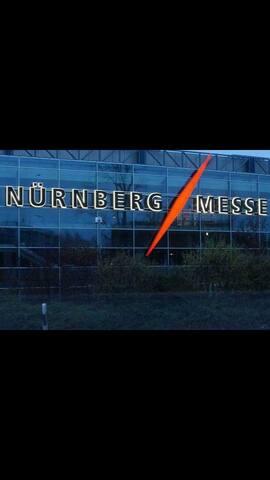 Nbg Heroldsberg 1EZ ,Monteur, Studenten, Messe