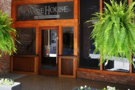 WareHouse Vicksburg-Boutique Apt 306 - Vicksburg
