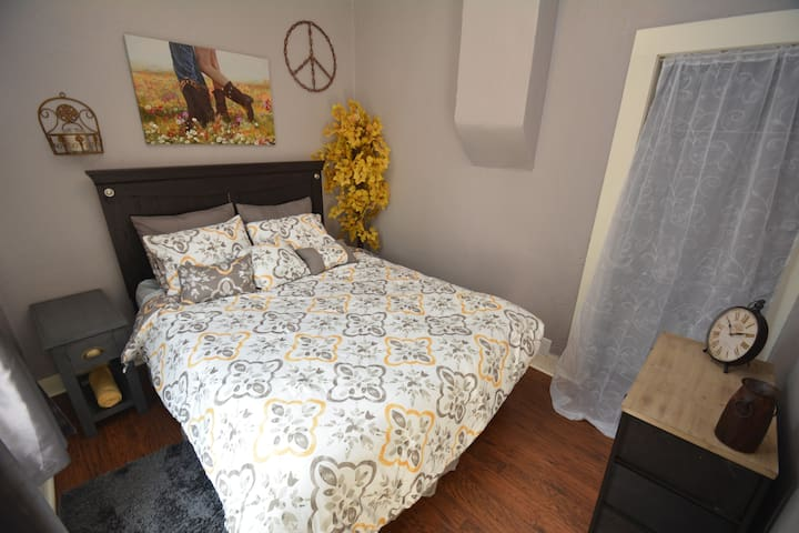 Downtown Manitou Suite - Manitou Springs - Apartament