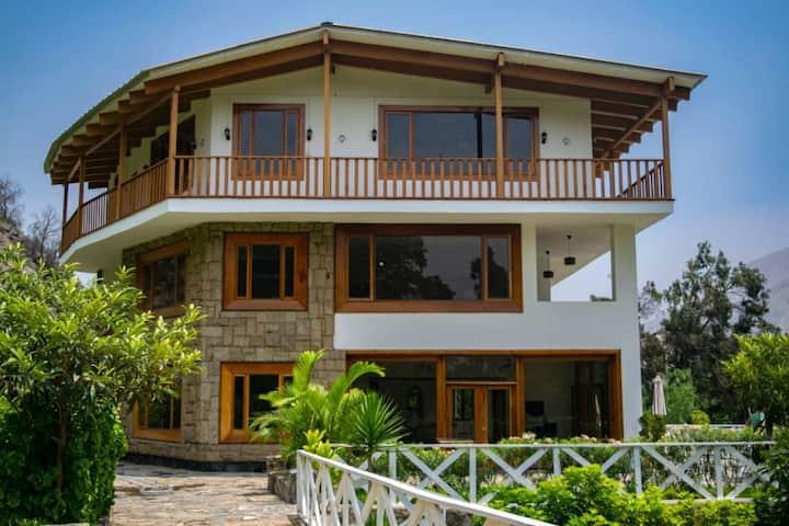 Casa de Campo Chaclacayo
