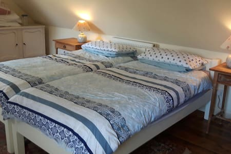 Lovely room in the countryside - Sandford Saint Martin - อพาร์ทเมนท์