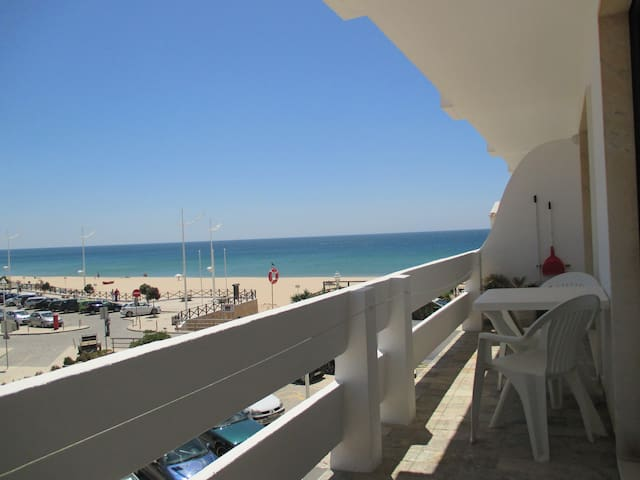 Apartamento do Mar - Budens - Appartement