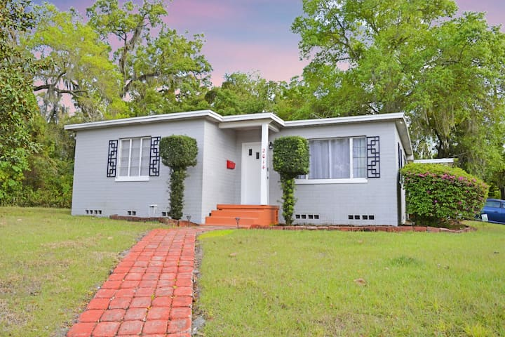 ✵Dream Catcher 3 BR Home in the 💙 of Orlando✵